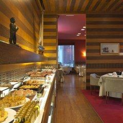 Hotel Melia Bilbao питание фото 3
