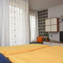 Отель Plovdiv Болгария, Пловдив - отзывы, цены и фото номеров - забронировать отель Plovdiv онлайн комната для гостей фото 4