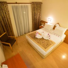 Отель Liberty Hotels Oludeniz комната для гостей фото 2