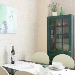 Апартаменты Apartment Karolina питание фото 2