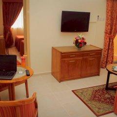 Отель Nova Park Hotel ОАЭ, Шарджа - 1 отзыв об отеле, цены и фото номеров - забронировать отель Nova Park Hotel онлайн удобства в номере