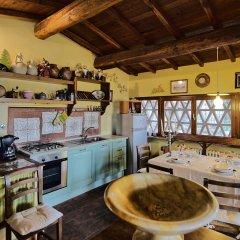 Отель Casa Vania Реггелло питание фото 2