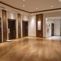 Отель Nishitetsu Croom Hakata Хаката фитнесс-зал фото 2