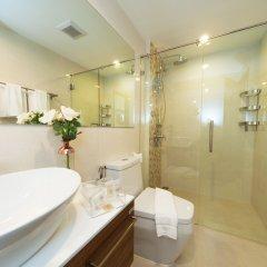 Отель The Title Phuket ванная