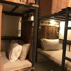 Отель Hostel Wing @ A2sea Таиланд, Паттайя - отзывы, цены и фото номеров - забронировать отель Hostel Wing @ A2sea онлайн комната для гостей фото 2