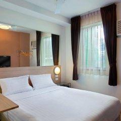 Отель Red Planet Pattaya Таиланд, Паттайя - 12 отзывов об отеле, цены и фото номеров - забронировать отель Red Planet Pattaya онлайн комната для гостей