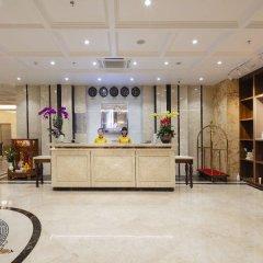 Daphovina Hotel Нячанг интерьер отеля фото 3