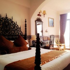 Pousada de Coloane Boutique Hotel комната для гостей