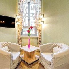 Гостиница Авита Красные Ворота комната для гостей фото 15