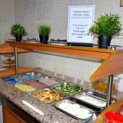 Отель Zion Краснодар питание фото 3