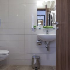 Lavanda Hotel & Apartments Prague ванная фото 5
