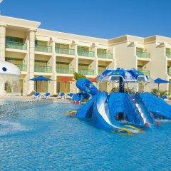 Отель Хилтон Хургада Резорт детские мероприятия фото 2