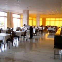 Отель Port Europa