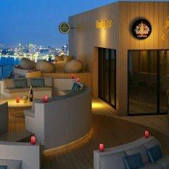 Worita Cove Hotel На Чом Тхиан балкон