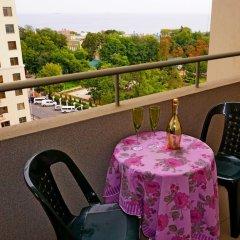 Гостиница Feeria Apartment Украина, Одесса - отзывы, цены и фото номеров - забронировать гостиницу Feeria Apartment онлайн балкон