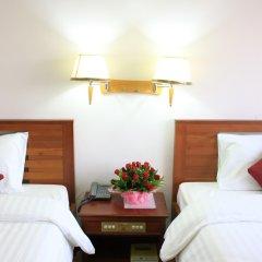 City Angkor Hotel комната для гостей
