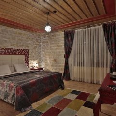 Elevres Stone House Hotel комната для гостей фото 2
