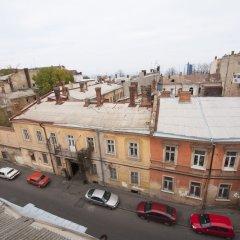 Гостиница Vorontsov Appartments