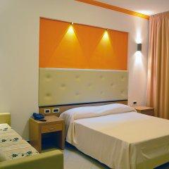 Tyrrenian Park Hotel Амантея комната для гостей фото 2