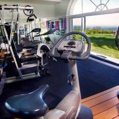 Отель Ellerman House фитнесс-зал фото 4