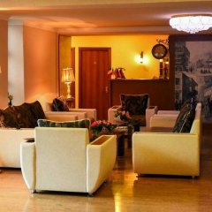 Sanahin Bridge Hotel Алаверди интерьер отеля
