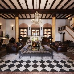 Hotel Normandie - Los Angeles интерьер отеля
