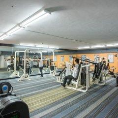Royal Orchid Guam Hotel Тамунинг фитнесс-зал