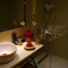 JDW Design Hotel ванная