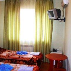 Гостиница Тукан спа