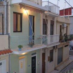 Отель Reggina's zante house Греция, Закинф - отзывы, цены и фото номеров - забронировать отель Reggina's zante house онлайн вид на фасад