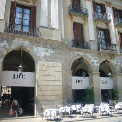 Hotel DO Plaça Reial фото 5