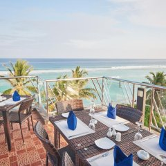 Отель Lonuveli Мальдивы, Мале - отзывы, цены и фото номеров - забронировать отель Lonuveli онлайн питание фото 2