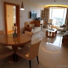 Отель Intercontinental Lagos Лагос комната для гостей фото 5