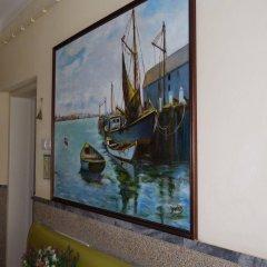 Отель Sarita Guesthouse Монте-Горду интерьер отеля фото 2