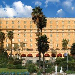 King David Hotel Jerusalem Израиль, Иерусалим - 1 отзыв об отеле, цены и фото номеров - забронировать отель King David Hotel Jerusalem онлайн фото 9