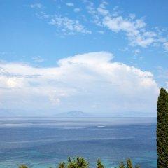 Отель Corfu Village Сивота пляж