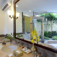 Отель Le Méridien Jaipur Resort & Spa ванная фото 2
