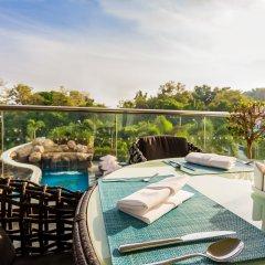 Отель Amari Residences Pattaya фото 3