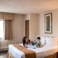 Отель Travelodge by Wyndham Calgary International Airport South Канада, Калгари - отзывы, цены и фото номеров - забронировать отель Travelodge by Wyndham Calgary International Airport South онлайн детские мероприятия