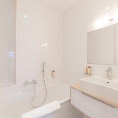 Апартаменты Sweet inn Apartment - Luxembourg Брюссель ванная фото 2