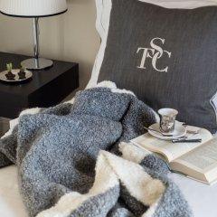 Отель Tornabuoni Suites Collection сауна