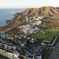 Отель Playitas Aparthotel Испания, Лас-Плайитас - 1 отзыв об отеле, цены и фото номеров - забронировать отель Playitas Aparthotel онлайн пляж фото 2