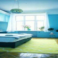 Отель 4th Floor Bed and Breakfast Польша, Варшава - отзывы, цены и фото номеров - забронировать отель 4th Floor Bed and Breakfast онлайн спа фото 2