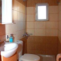 Hotel Dimitra Sun ванная фото 2