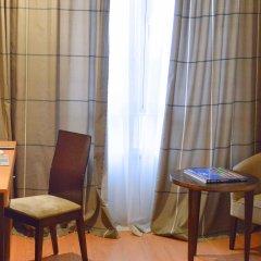 Hotel Infantas de León комната для гостей фото 3