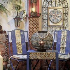Отель Solar MontesClaros гостиничный бар