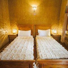 Отель Riad Soleil du Monde Марокко, Загора - отзывы, цены и фото номеров - забронировать отель Riad Soleil du Monde онлайн комната для гостей фото 2