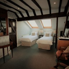 Отель Drapers Hotel Великобритания, Колчестер - отзывы, цены и фото номеров - забронировать отель Drapers Hotel онлайн развлечения
