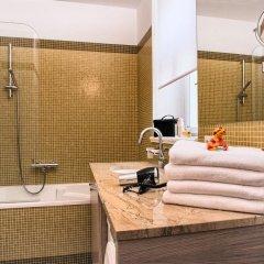 Отель Residence Karolina Прага ванная фото 2