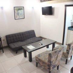 Отель Altamont Court Hotel Ямайка, Кингстон - отзывы, цены и фото номеров - забронировать отель Altamont Court Hotel онлайн комната для гостей фото 4